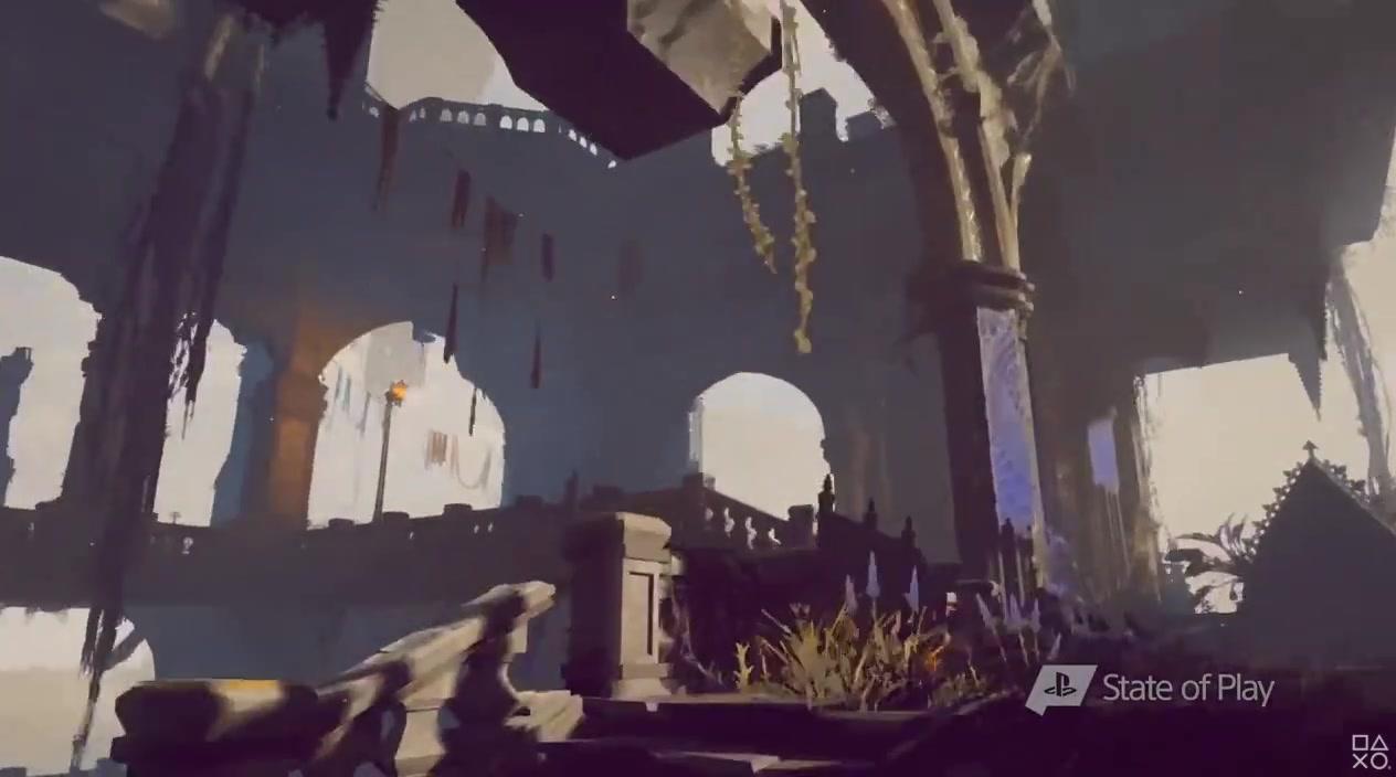 SEx白金工作室 《巴比伦的陨落》宏大预告片公开