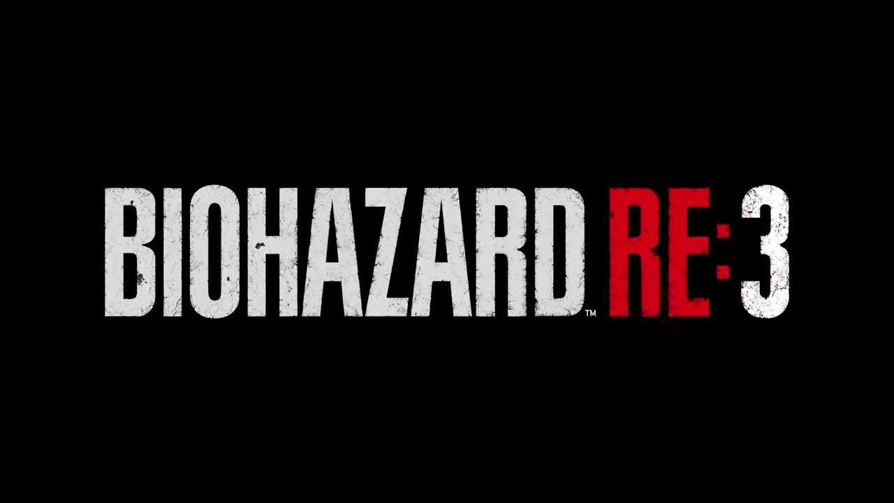 《生化危机3:重制版》开发视频公布 将推特别限定版