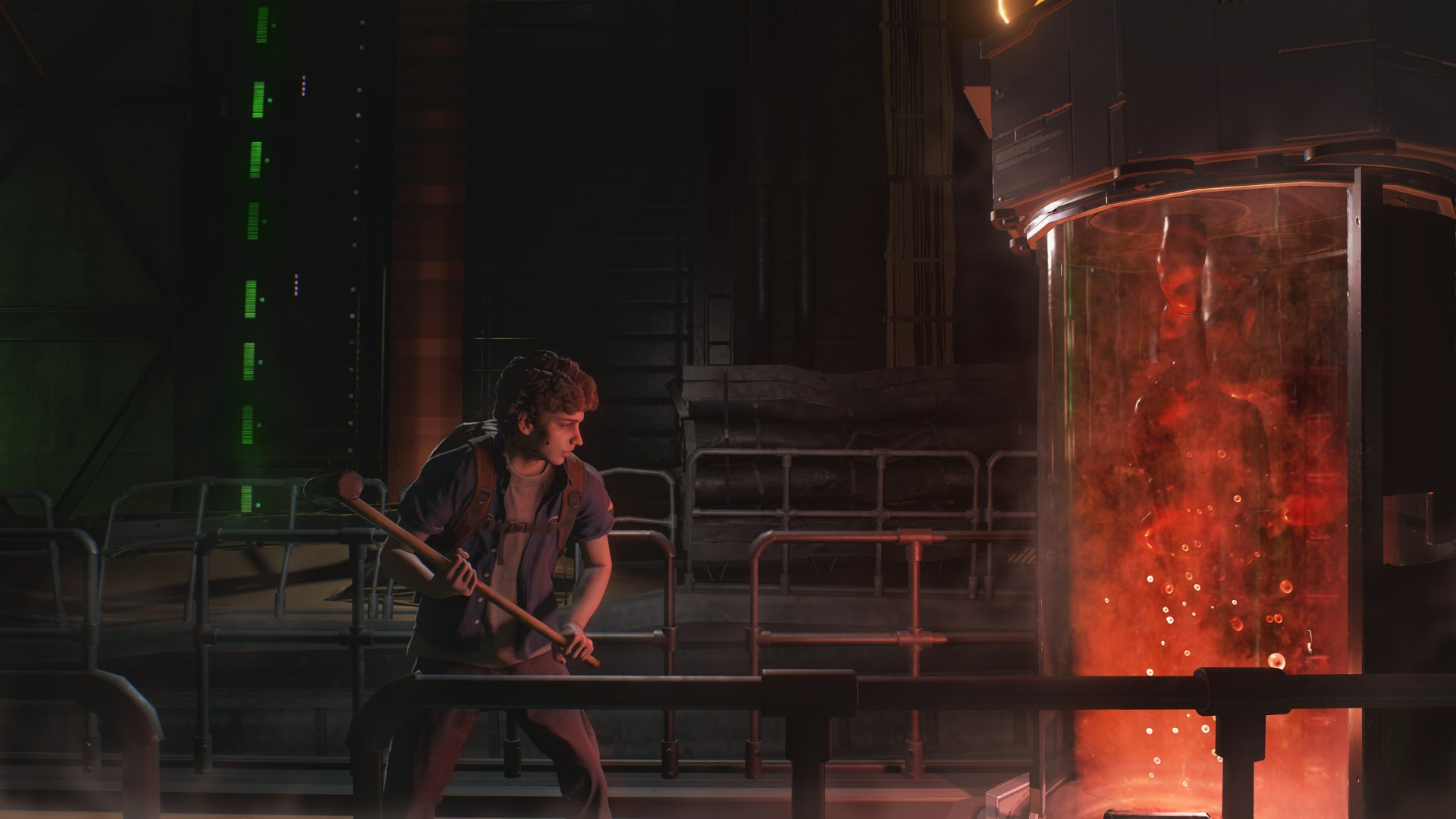 《生化危机:抵抗》火辣新角色公布 生化3玩家免费玩