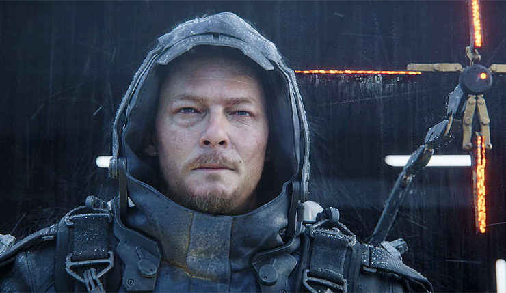 《控制》获IGN年度游戏 《死亡搁浅》得玩家选择奖