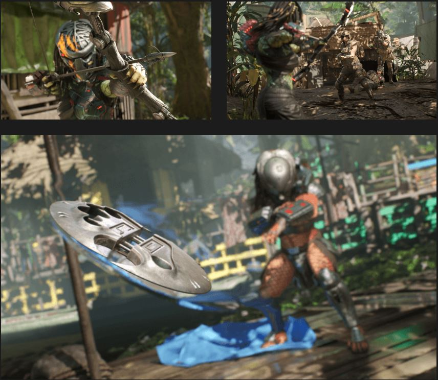 《铁血战士:狩猎场》预购开启 PC版国区售价148元