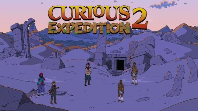 《奇妙探险队2》是一款什么样的游戏?游戏介绍了解一下