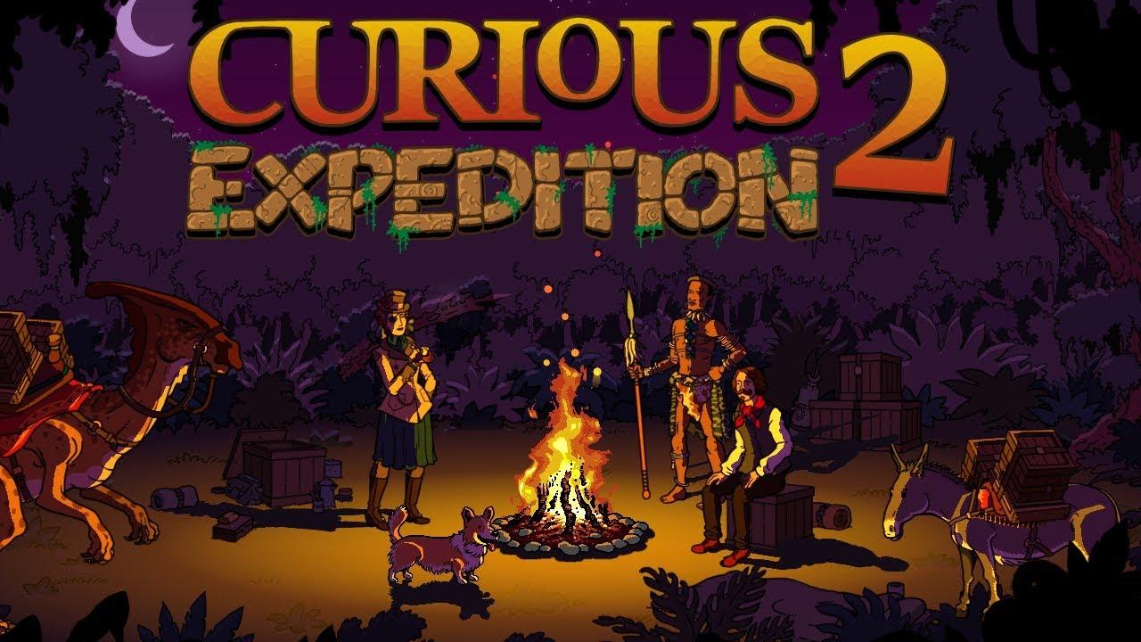 《奇妙探险队2》A测11月27日开始 新的探险开始