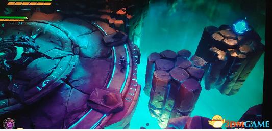 《暗黑血统:创世纪》虚空欺诈之门位置分享