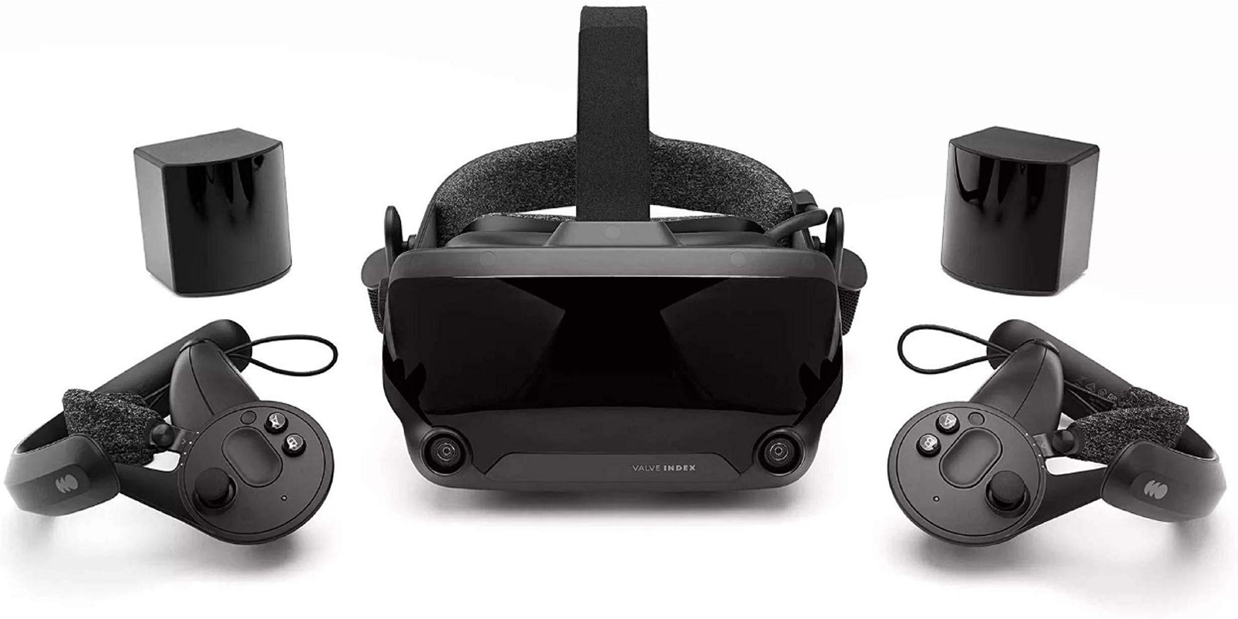 《半条命Alyx》是VR的传统线性冒险 随时存档无多人模式