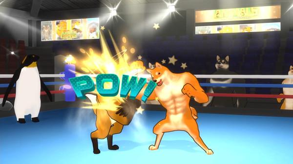 网红图格斗游戏《动物之战》12月19日在Steam解锁