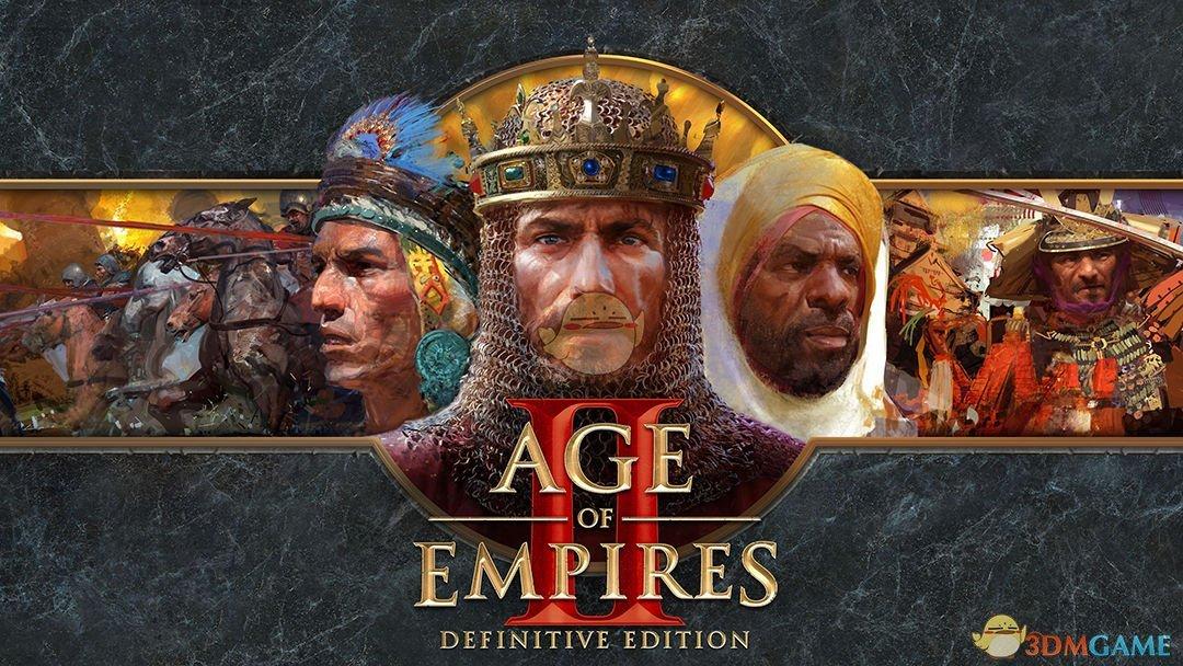 《帝国时代2:决定版》战役必得造诣一览