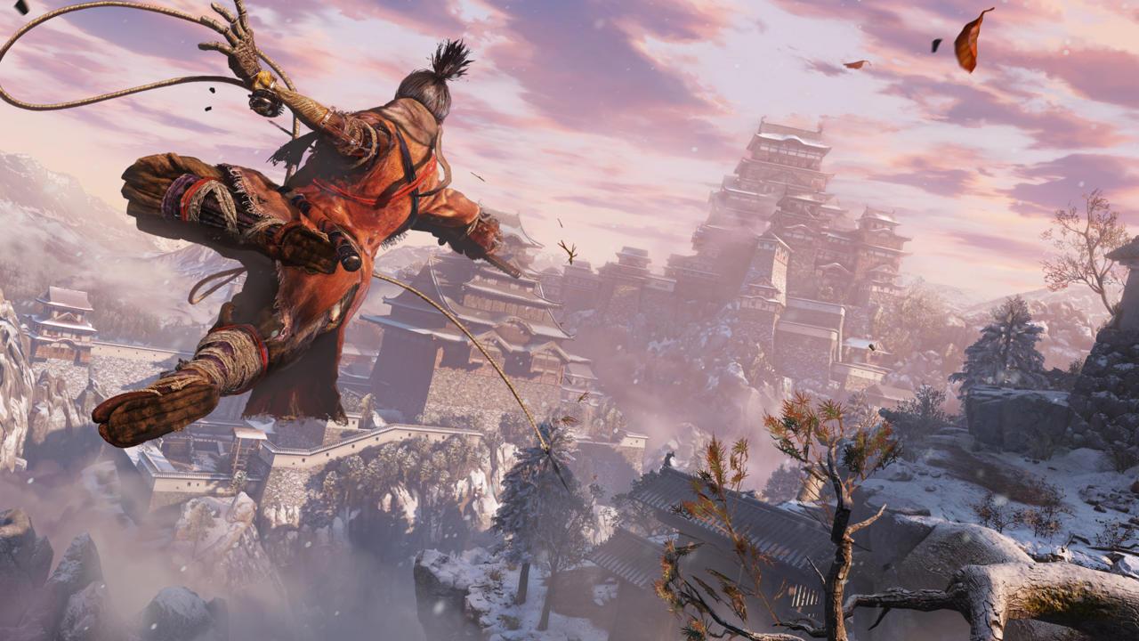 Gamespot公布年度最佳游戏提名 一共有10款