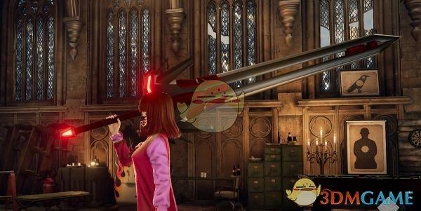 《噬血代码》Fate小莫王剑MOD