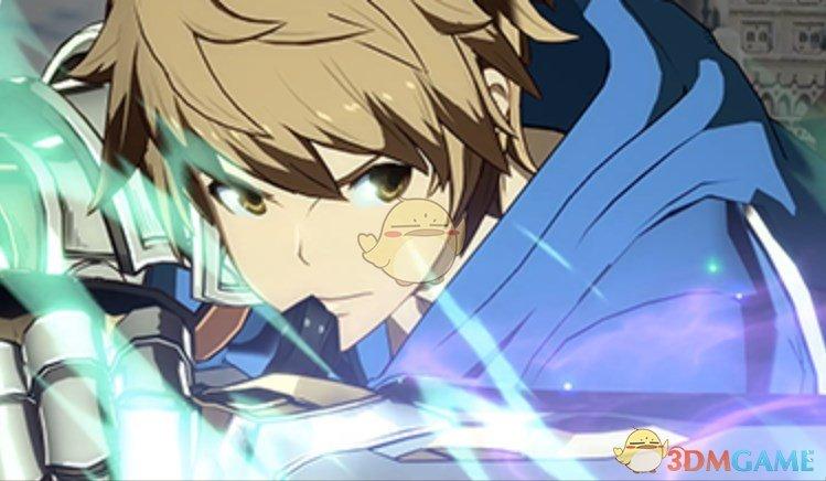 《碧蓝幻想Versus》游戏开篇剧情介绍