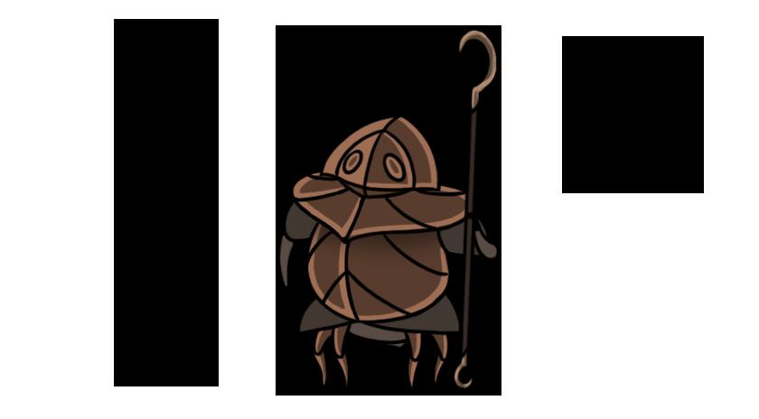 《空洞骑士:丝绸之歌》开发进行中 3名新敌人公开