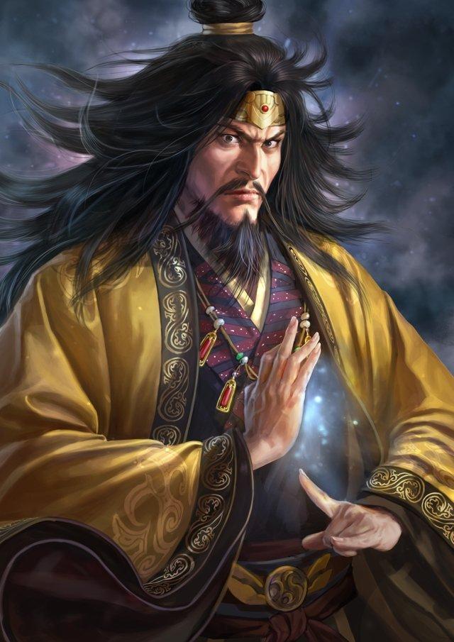 """黄天当立!光荣介绍《三国志 14》剧本""""黄巾之乱"""""""