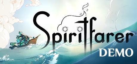 《Spiritfarer》steam试玩版