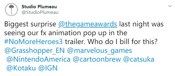《英雄不再3》宣传片素材撞车 疑似使用了盗版资源