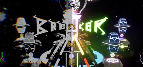 《游戏破坏者》英文免安装版