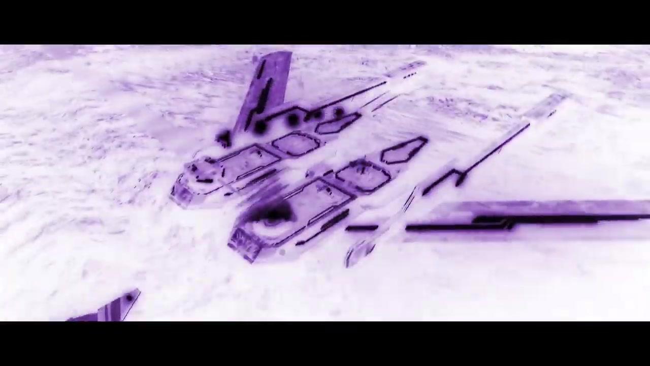 《钢翼少女》获得2020年Q1发行时间窗 新预告片展示