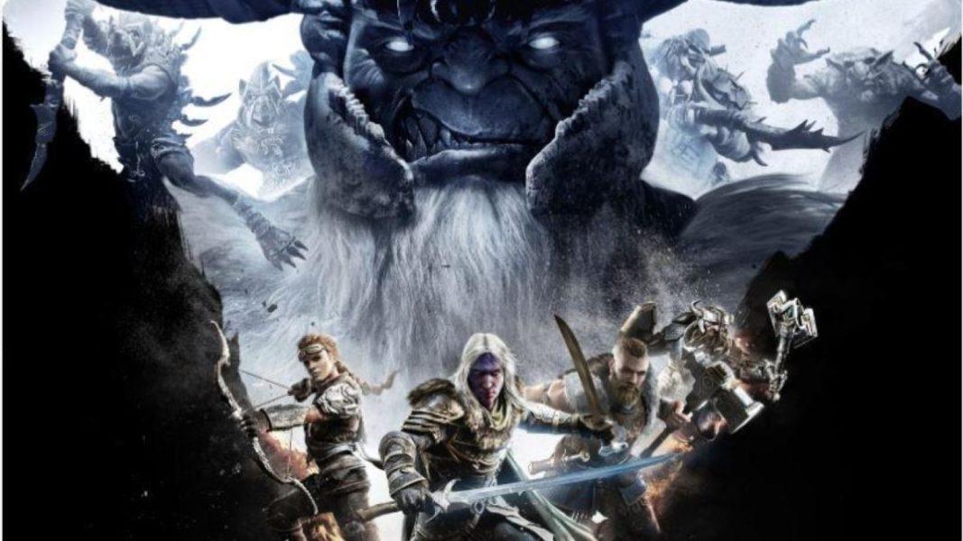 《龙与地下城:黑暗联盟》确认将提供单人模式