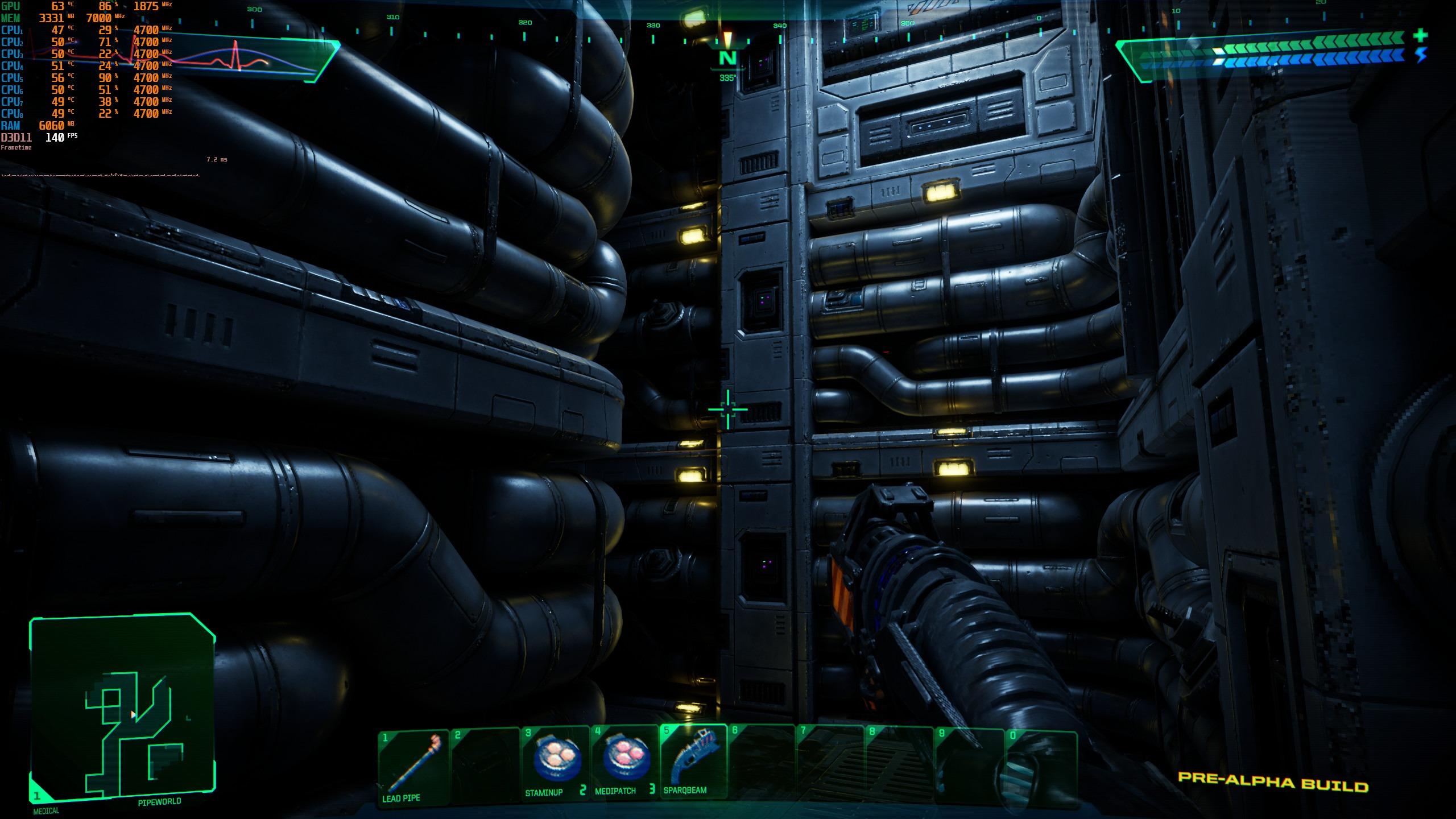 《网络奇兵:重制版》作假4引擎Demo截图展现