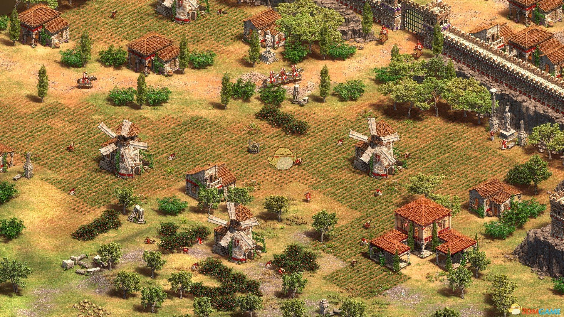 《帝国时代2:决定版》葡萄牙风琴炮优缺点详解