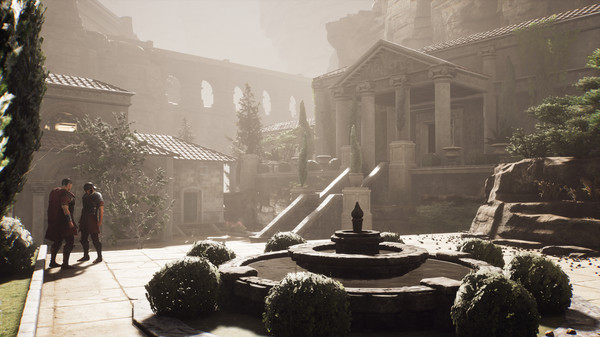 《遗忘之城》跳票至2020年冬季 官方还公开了新预告片