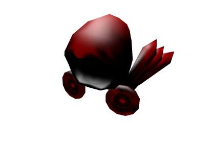 《罗布乐思》Dominus红色头巾模型