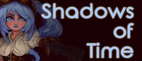 《时间的阴影》英文免安装版