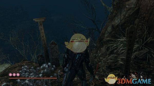 《只狼》合金装备雷电与山姆的武士刀MOD