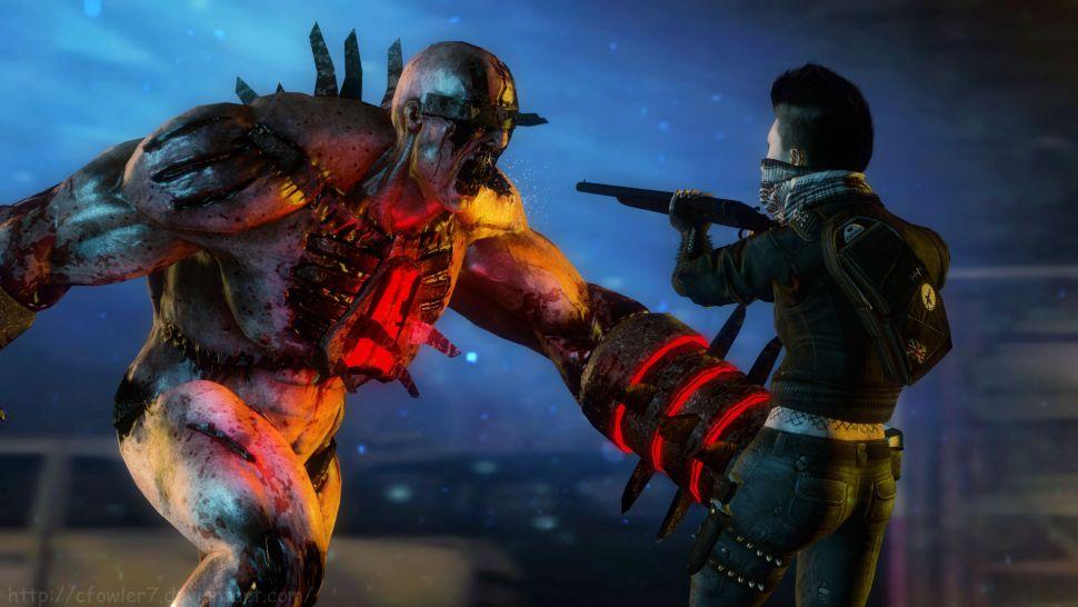 《僵尸世界大战》开发商将参与《杀戮空间2》的后续开发