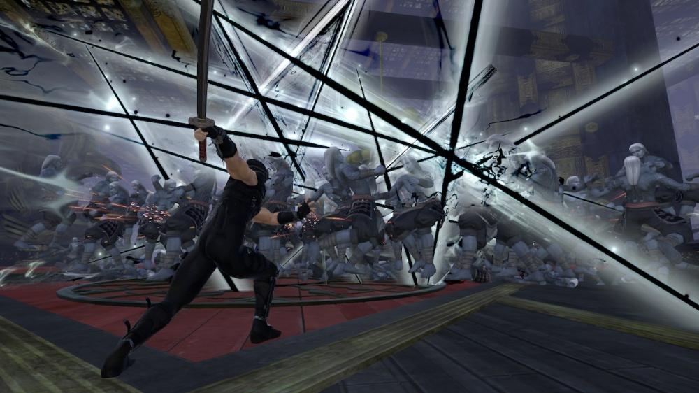 《无双大蛇3:特别版》现已发售 原版玩家可购买升级版