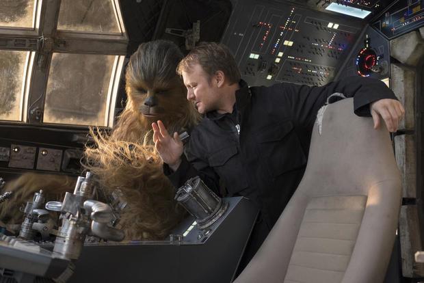 《星战8》导演:单纯取悦粉丝就是个错误