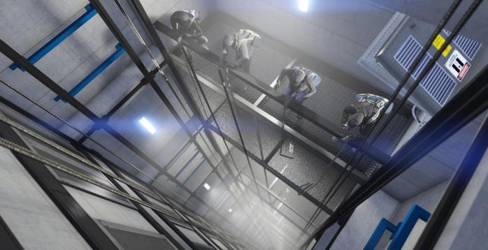《GTA5》在线模式:名钻赌场豪劫现已推出 奇游加速器开启限免加速