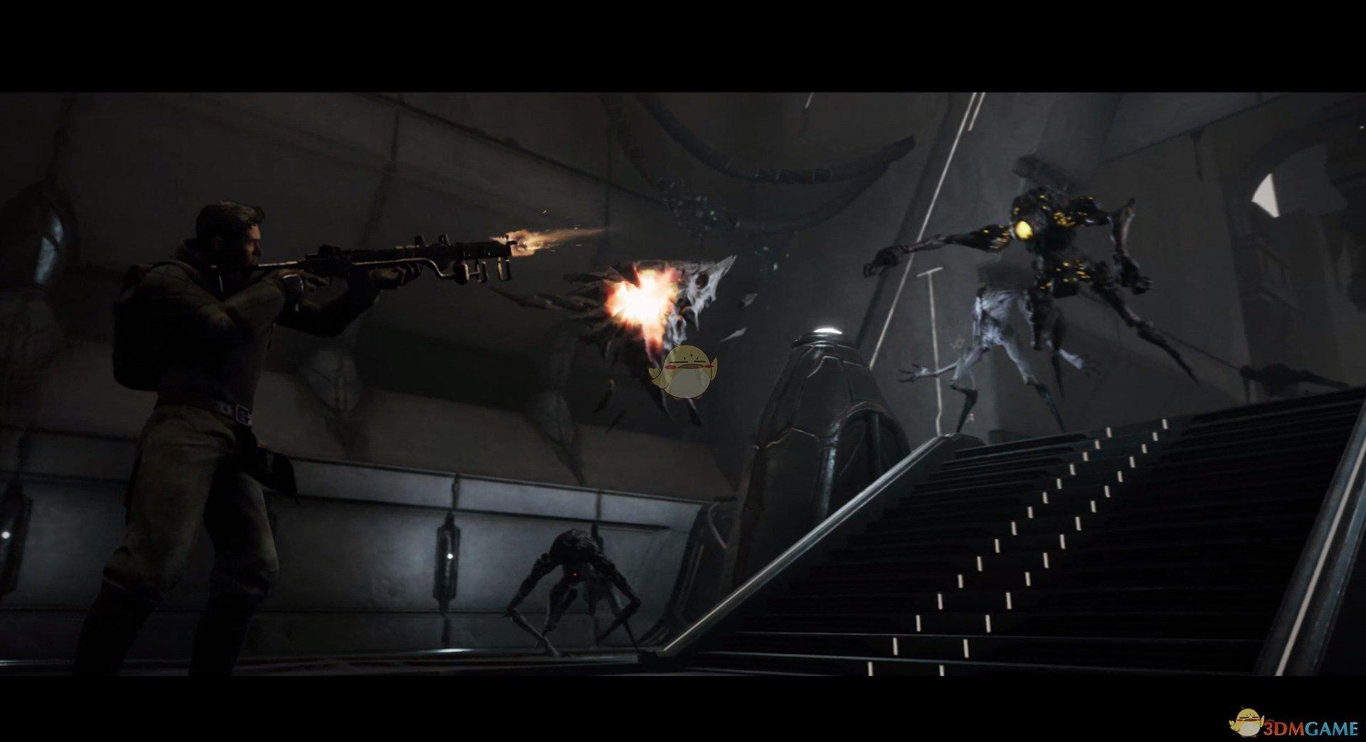 《遗迹:灰烬重生》新版本武器吸血改装效果介绍