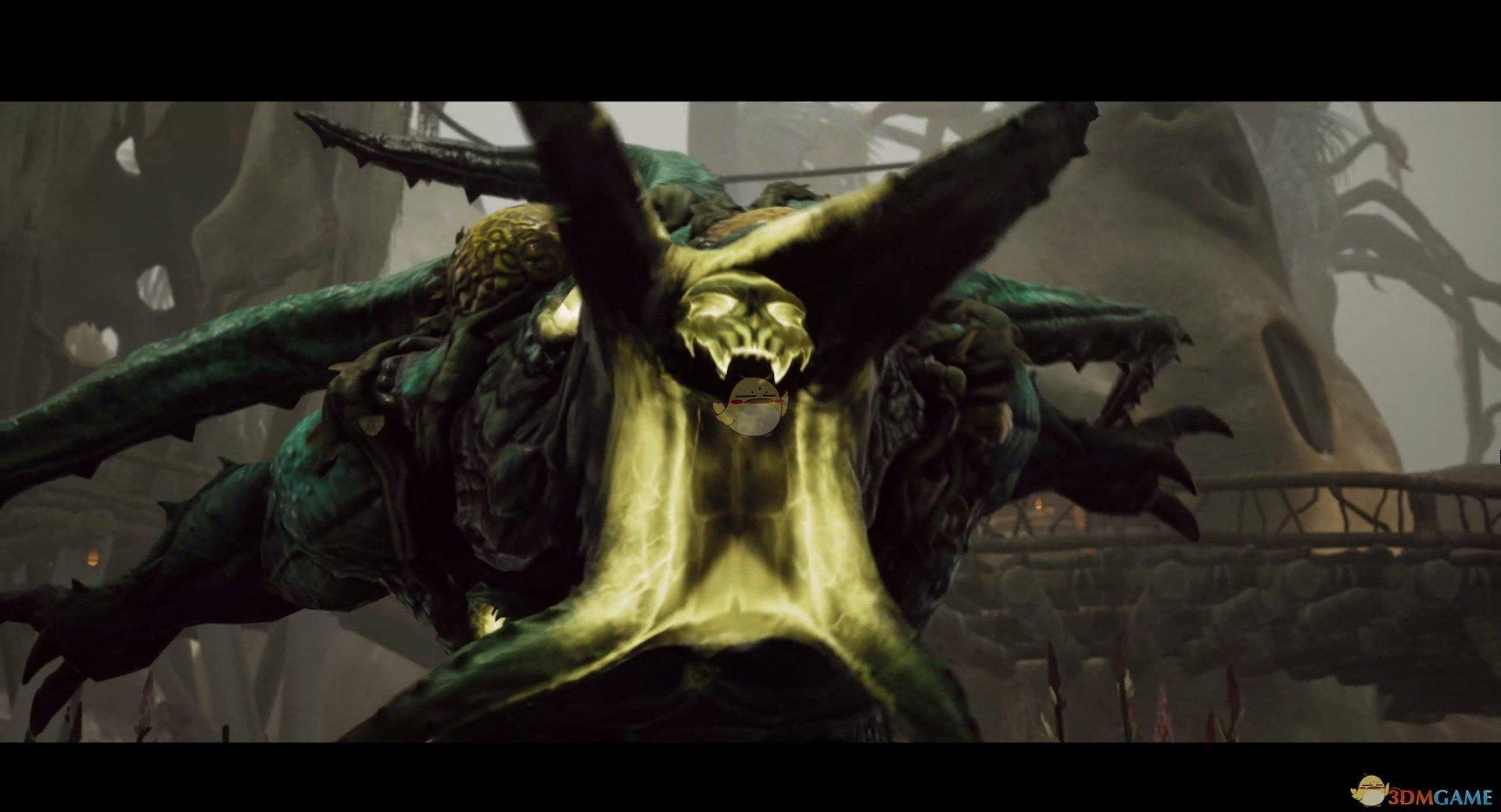 《遗迹:灰烬重生》新版本武器裂缝行者改装效果介绍