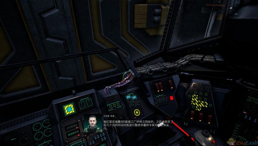 主宰未来!《机甲战士5:雇佣兵》3DM完整汉化2.0