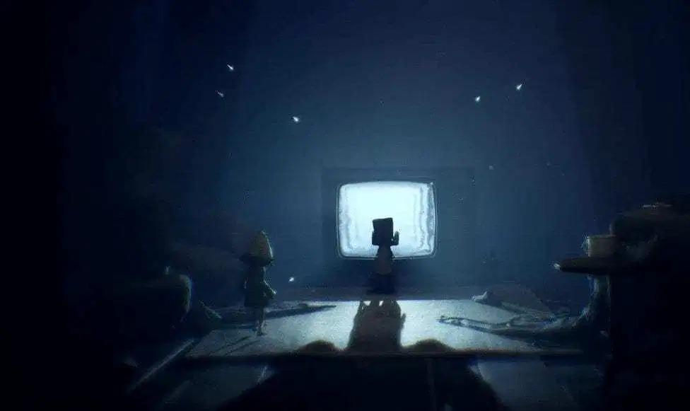 游戏新消息:小小梦魇开发商Tarsier被THQNordic母公司收购