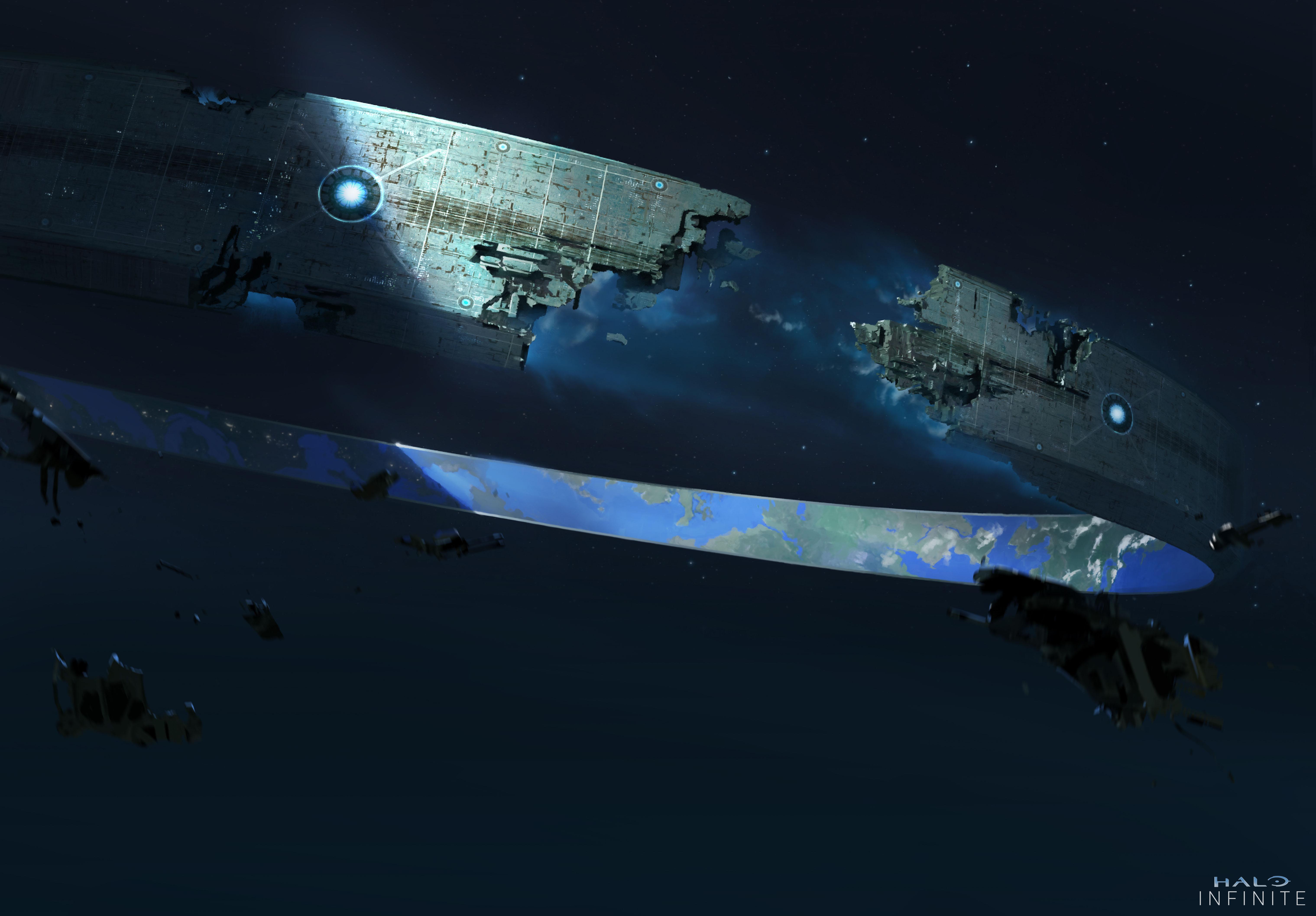 《光环:无限》玩家定制自由度高:对标《致远星》