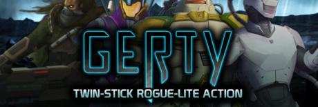 《Gerty》英文免安装版