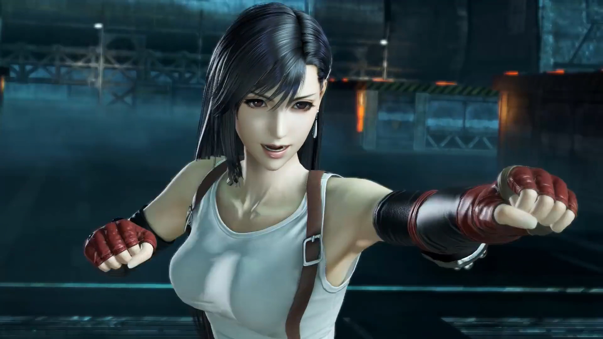 《最终幻想7:重制版》PS4评级:13+含血腥暴力性暗示
