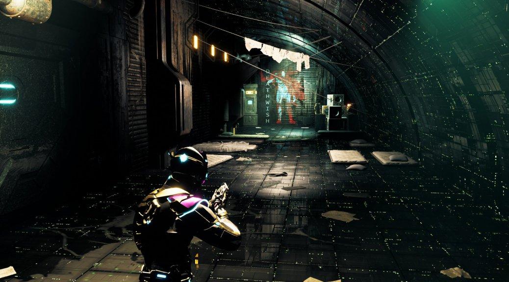 科幻射击独立游戏《银河风暴》公布试玩版