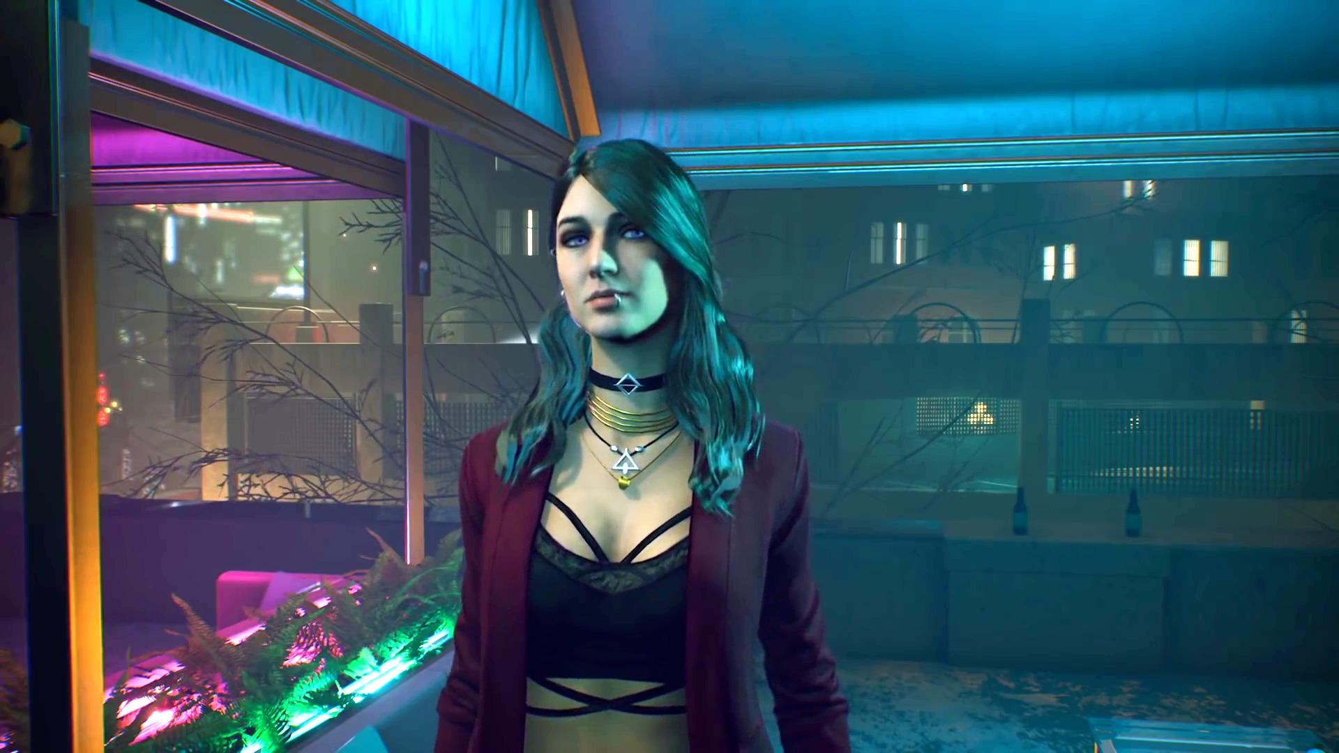 《吸血鬼:避世血族2》开发已通过Alpha阶段