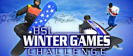 《BSL冬季运动会挑战赛》简体中文免安装版