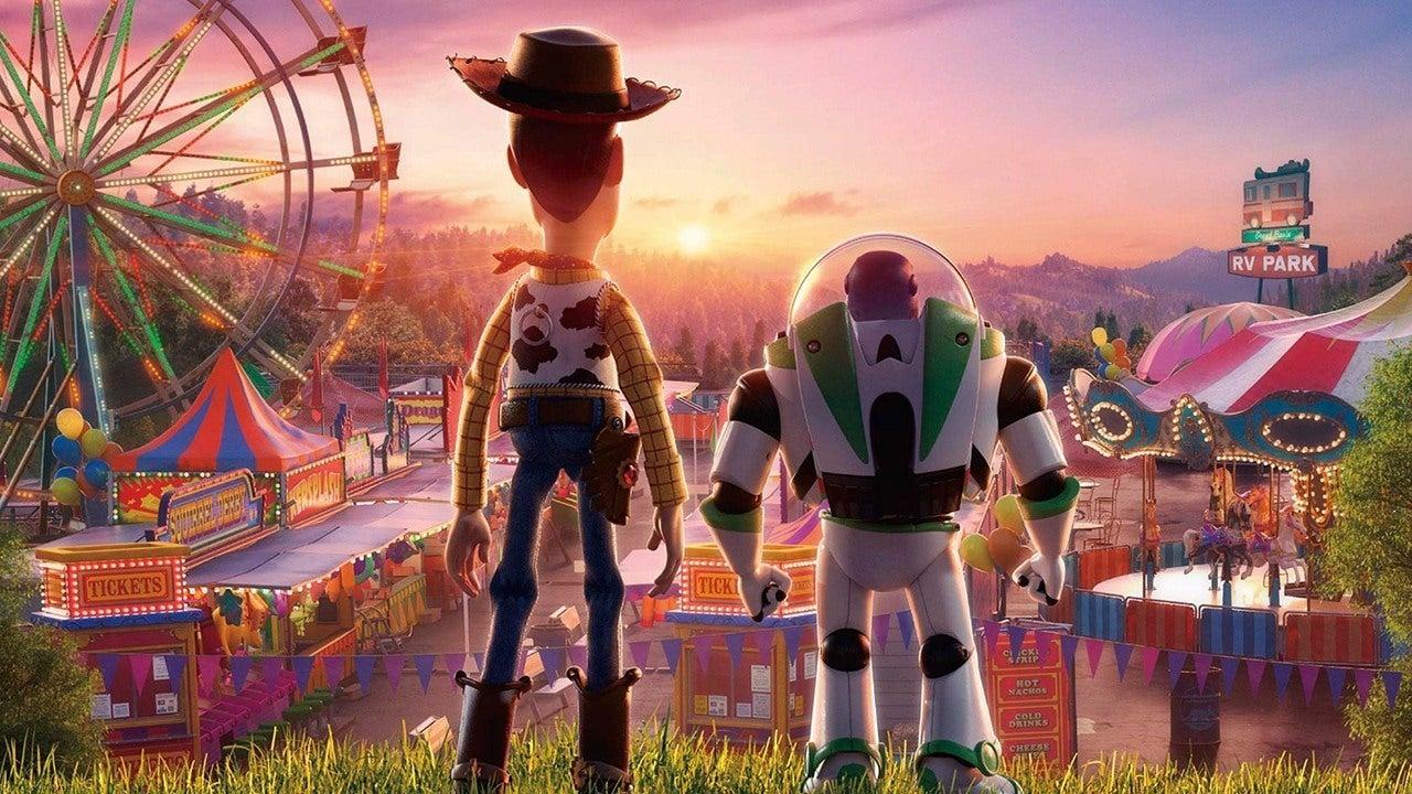 IGN年度最佳动画电影:《玩具总动员4》