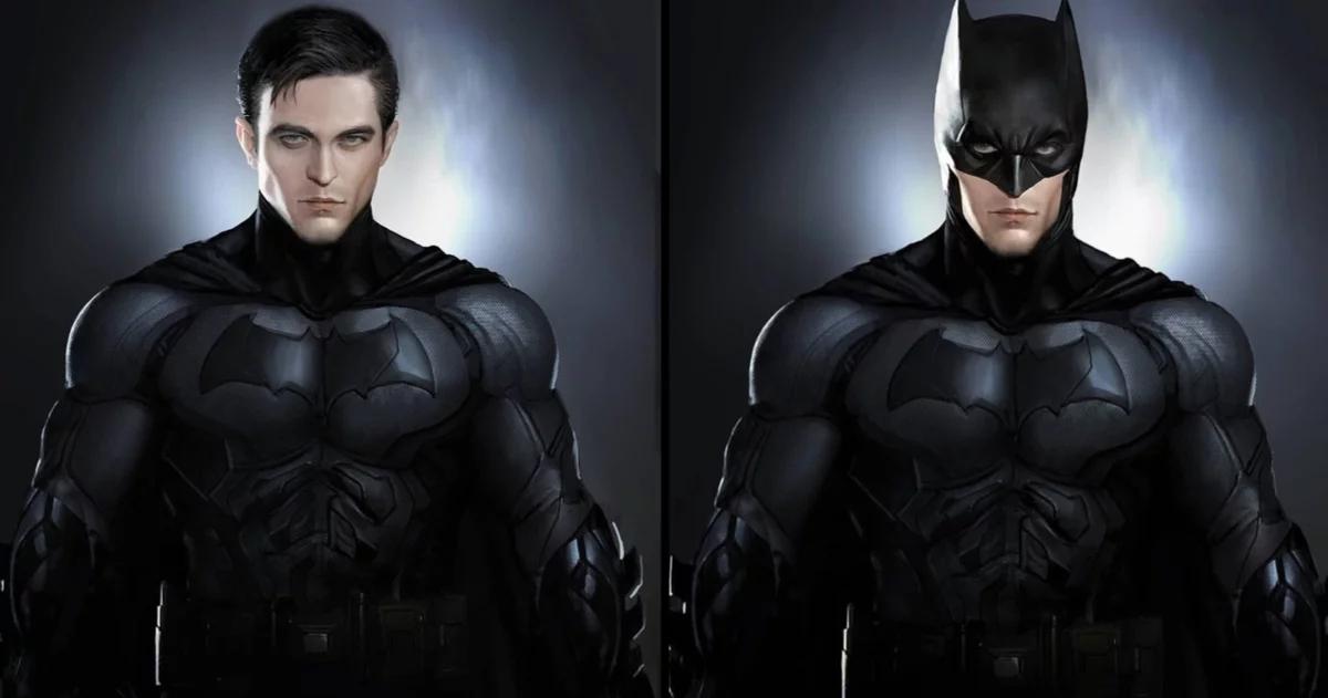 罗伯特帕丁森已开始为新《蝙蝠侠》彩排:每次都很紧张