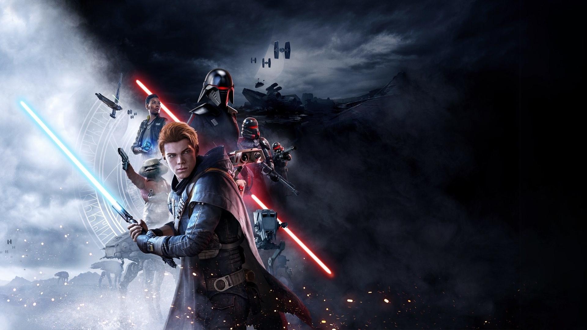 IGN玩家2019游戏TOP票选结果公开 《星战绝地》获第一