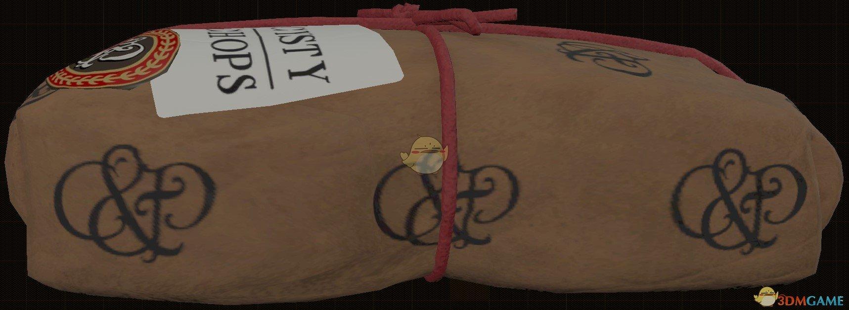 《天外世界》瘤猪肉排物品描述一览
