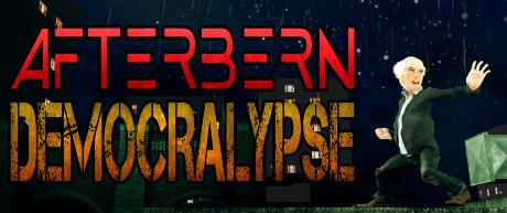 《Afterbern Democralypse》英文免安装版