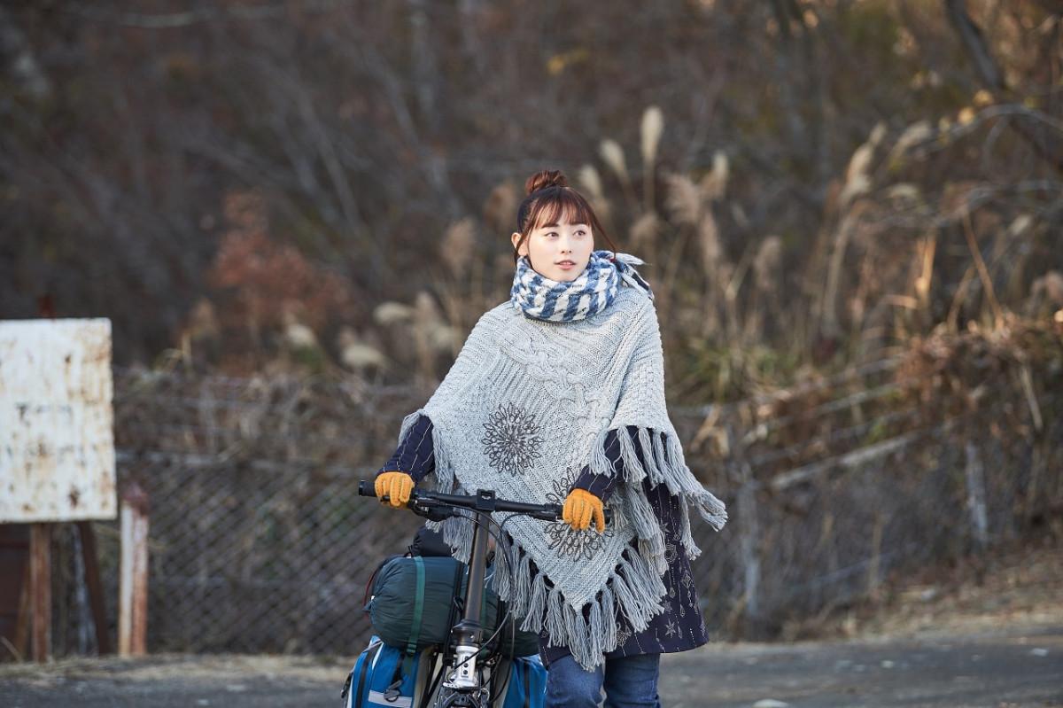 《摇曳露营△》真人版电视剧预告公开 1月9日正式播送