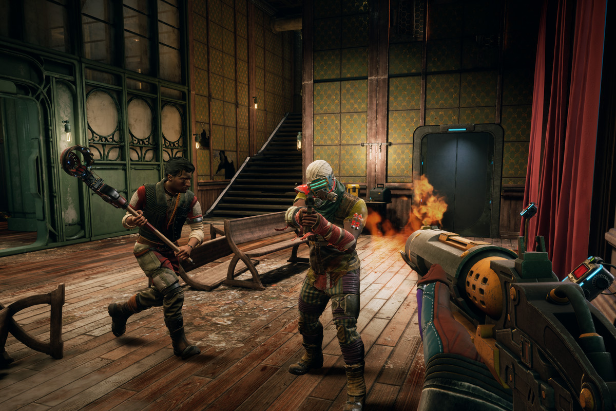 Xbox总监暗示:黑曜石除了《Grounded》之外还有个神秘新项目