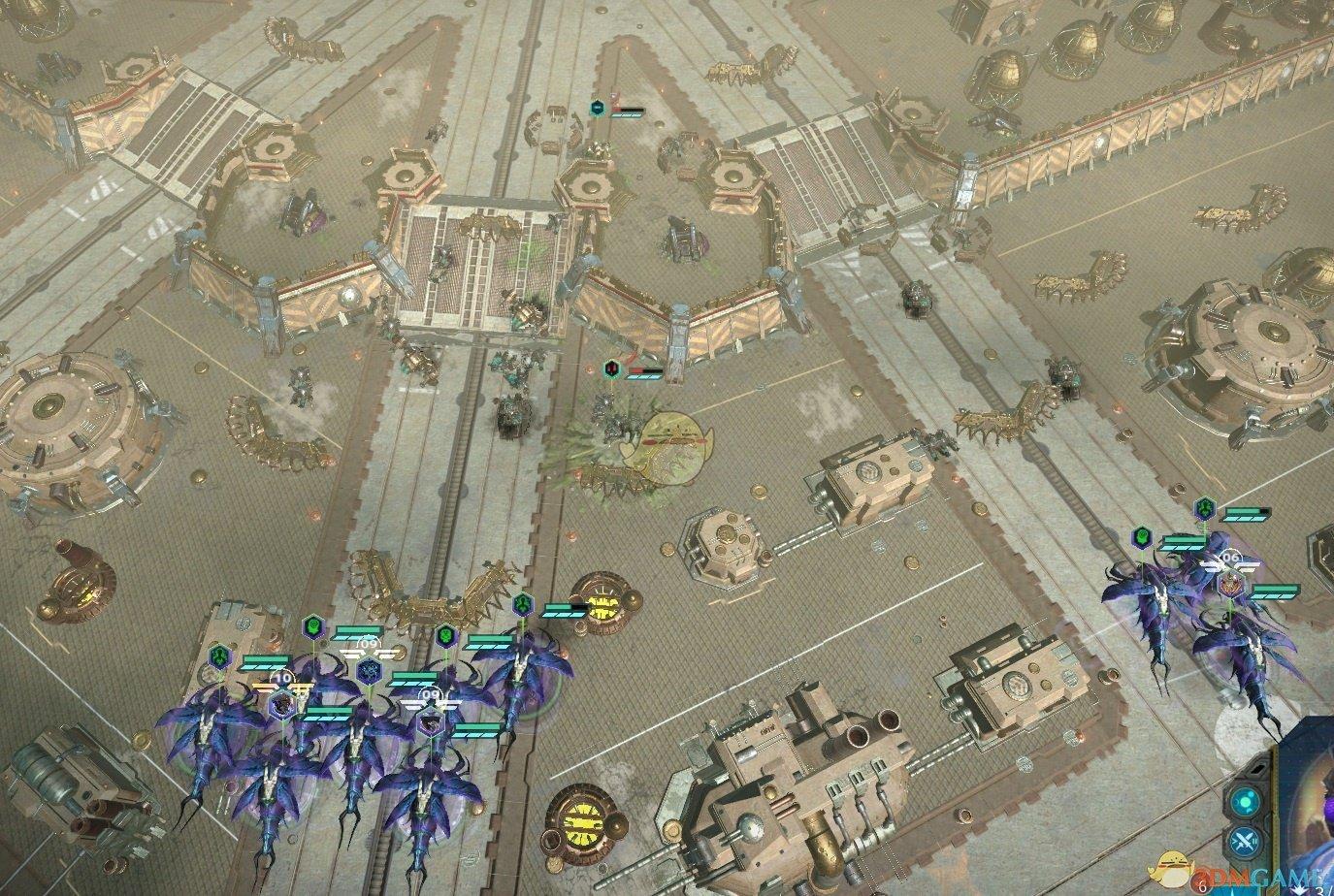 《奇迹时代:星陨》酸雨虫build搭配指南