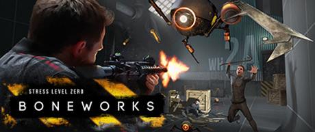 《BONEWORKS》游戏库